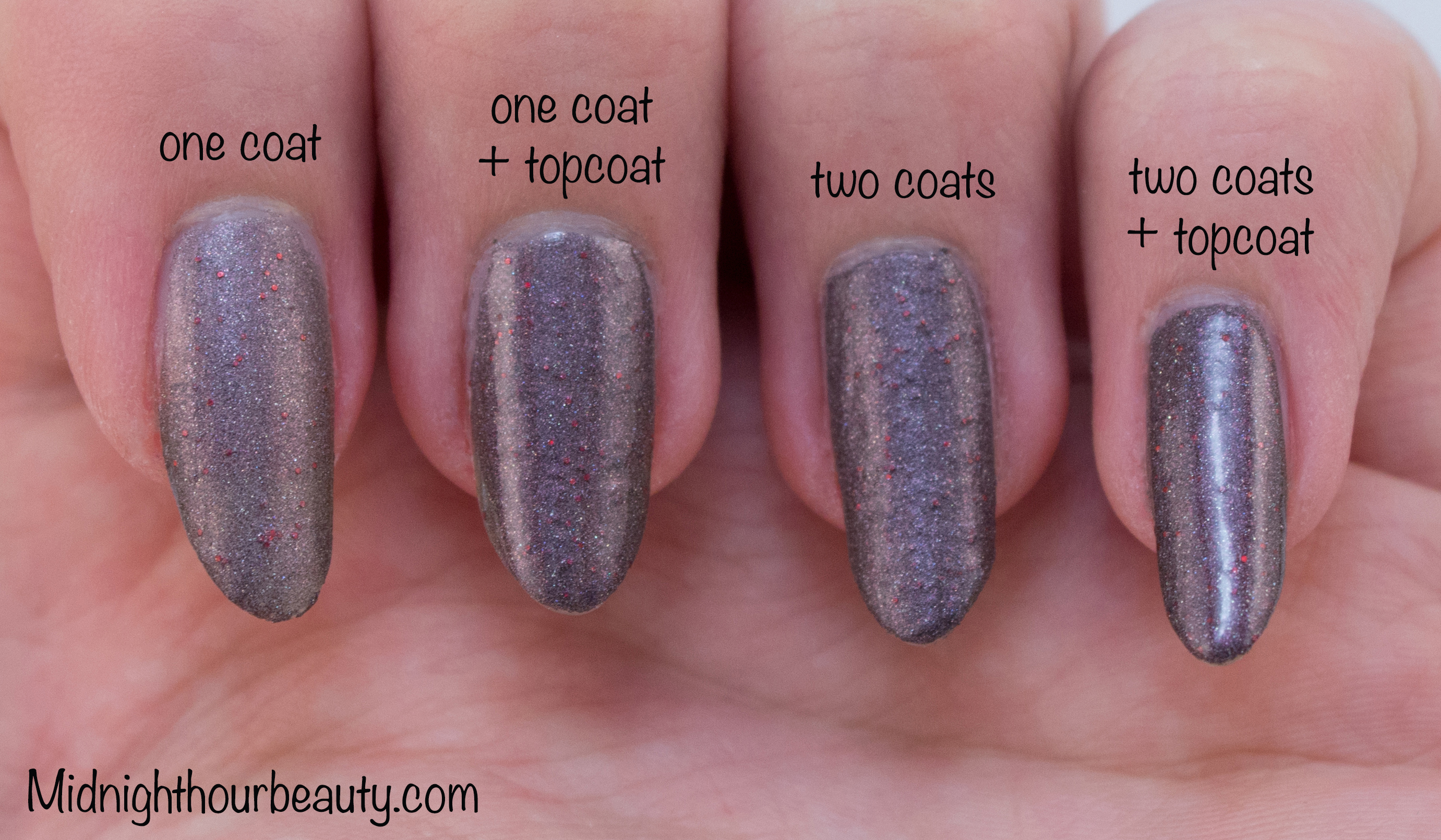 Swatches and Review: Sassy Polish – Assemble Collection